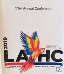 LAHC Conference 2019