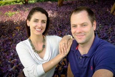 The Perfect Match Professionally and Personally: Overseas Teachers Owen McMullen & Chelsea Utecht
